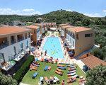 Sunrise Village Hotel, Chania (Kreta) - namestitev