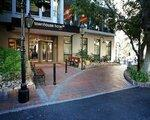 The Townhouse, Capetown (J.A.R.) - last minute počitnice