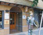 Universal Pacoche Murcia, Murcia - namestitev
