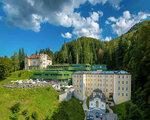 Hotel Rimski Dvor, Ljubljana (SI) - namestitev