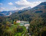 Hotel Zdraviliski Dvor, Ljubljana (SI) - namestitev
