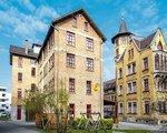 Jufa Hotel Bregenz, Friedrichshafen (DE) - namestitev