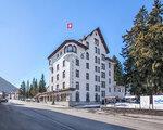 Hotel Meierhof Davos, Zurich (CH) - last minute počitnice