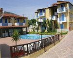Mareva Apartments, Heraklion (Kreta) - namestitev