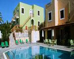 Perla Apartments, Heraklion (Kreta) - namestitev