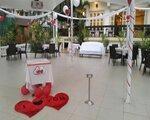 Sonesta Inns, Goa (Indija) - namestitev