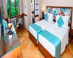The Heritage Village Club, Goa (Indija) - namestitev
