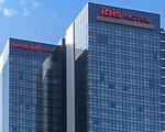 Ibis Abu Dhabi Gate Hotel, Dubaj - last minute počitnice