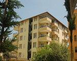 Hotel Pera Alanya, Antalya - namestitev