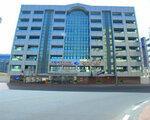 Nihal Residency Hotel Apartments, Abu Dhabi (Emirati) - namestitev