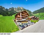 Innsbruck (AT), Hotel_Alphof