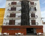 Miranda Hostal, Barcelona - last minute počitnice