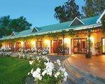Hlangana Lodge, Capetown (J.A.R.) - namestitev