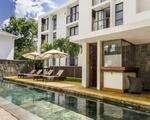 Belle Haven Luxury Apartements, Port Louis, Mauritius - namestitev