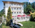 Park Hotel Gastein, Salzburg (AT) - namestitev