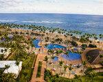 Grand Sirenis Punta Cana Resort, Santo Domingo - namestitev