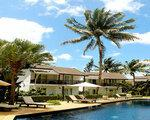 Cocotiers Seaside Boutik Hotel, Port Louis, Mauritius - namestitev