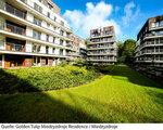 Golden Tulip Miedzyzdroje Residence, Stettin (PL) - namestitev