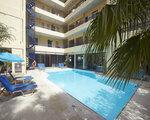 Jason Apartments Hotel, Chania (Kreta) - last minute počitnice