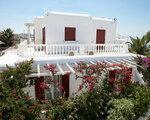 Domna Hotel, Mykonos - namestitev