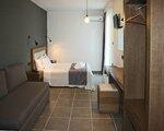 Amphitryon Boutique Hotel, Rhodos - namestitev