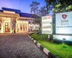Inna Bali Heritage Hotel, Denpasar (Bali) - namestitev