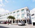 Hotel Plaza Playa, Cancun - namestitev