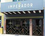 Imperador Hotel, Lisbona - last minute počitnice