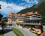 Hotel Silberhorn, Bern (CH) - namestitev