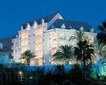 The Bantry Bay Suite Hotel, Capetown (J.A.R.) - namestitev