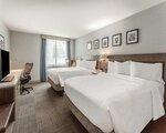 Hilton Garden Inn Philadelphia Center City, Philadelphia - namestitev