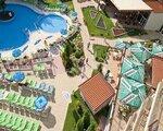 Madara Park Hotel, Burgas - namestitev
