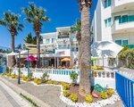 Tiana Moonlight Hotel, Bodrum - namestitev