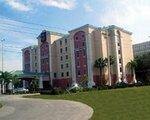 Comfort Inn International Dr., Orlando, Florida - namestitev