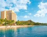 Aston Waikiki Beach, Honolulu, Hawaii - namestitev