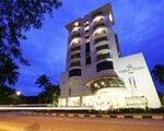Langkawi Seaview Hotel, Langkawi (Malezija) - namestitev