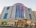 Doha, Chairmen_Hotel