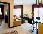 Kingsgate Hotel Doha, Doha - namestitev