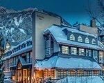 The Listel Hotel Whistler, Whistler - namestitev