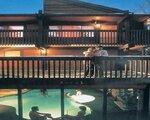 Charltons Banff Hotel, Calgary - namestitev