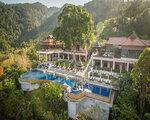 Pimalai Resort & Spa, Krabi (Tajska) - namestitev