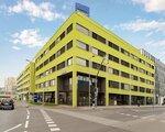 A&o Graz Hauptbahnhof, Graz (AT) - namestitev