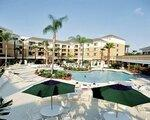 Courtyard Orlando Lake Buena Vista In The Marriott Village, Orlando, Florida - namestitev