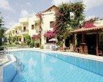 Maria Lambis Apartments, Heraklion (Kreta) - namestitev