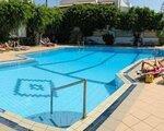 Melissa Apartments, Heraklion (Kreta) - namestitev