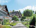 Hotel Dollenberg, Basel/Mulhouse (CH) - namestitev