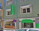 161 Norte Guesthouse, Lisbona - last minute počitnice