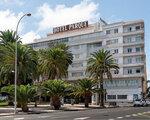 Gran Canaria, Hotel_Parque