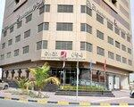 Ewan Ajman Suites Hotel, Abu Dhabi (Emirati) - namestitev