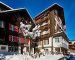 Hotel Bristol, Bern (CH) - namestitev